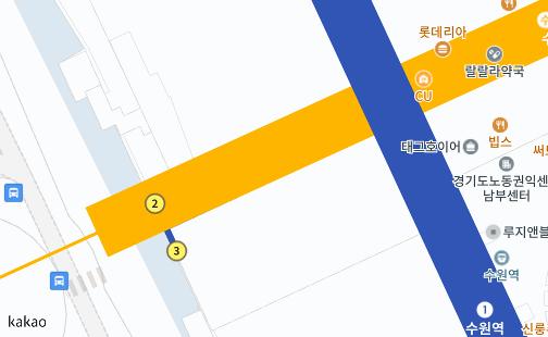 수원역 환승센터