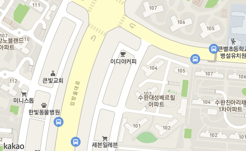 mapservice?FORMAT=PNG&SCALE=2.5&MX=458820&MY=468411&S=0&IW=504&IH=310&LANG=0&COORDSTM=WCONGNAMUL&logo=kakao_logo
