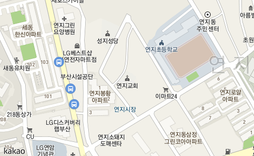 mapservice?FORMAT=PNG&SCALE=2.5&MX=967145&MY=470171&S=0&IW=504&IH=310&LANG=0&COORDSTM=WCONGNAMUL&logo=kakao_logo